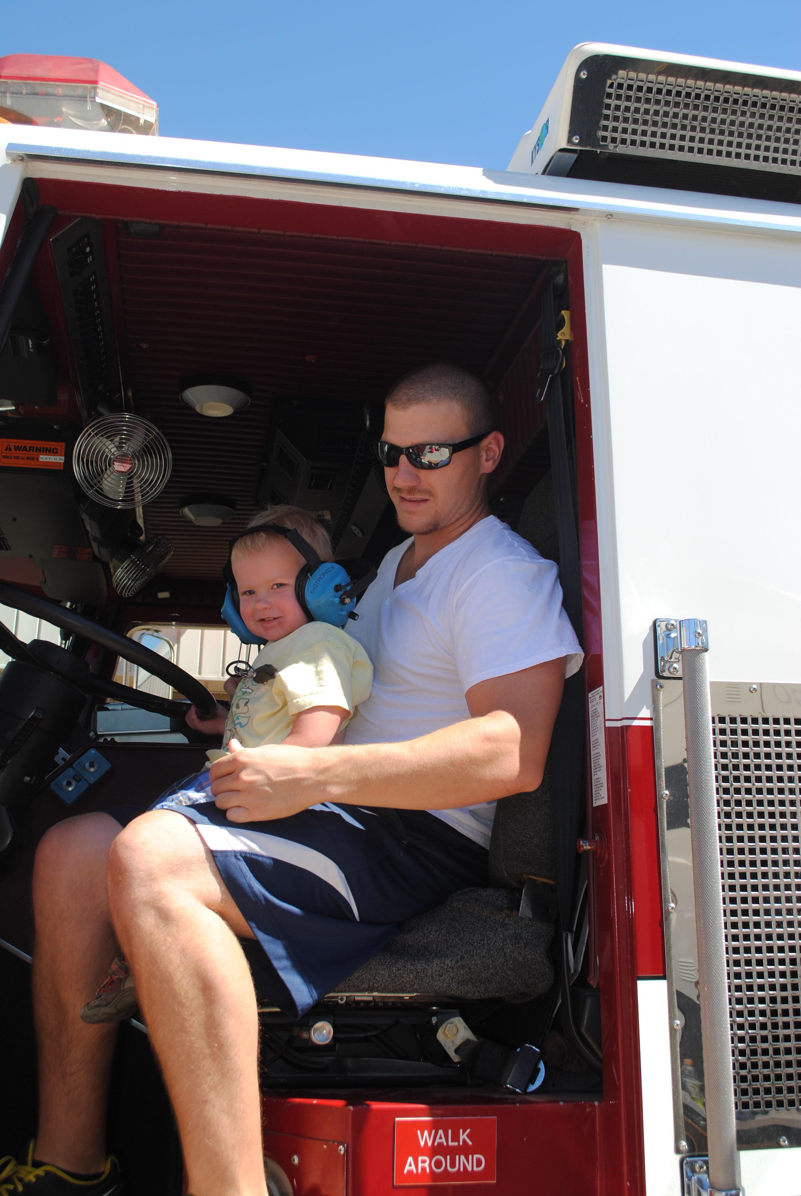 Firehouse 066