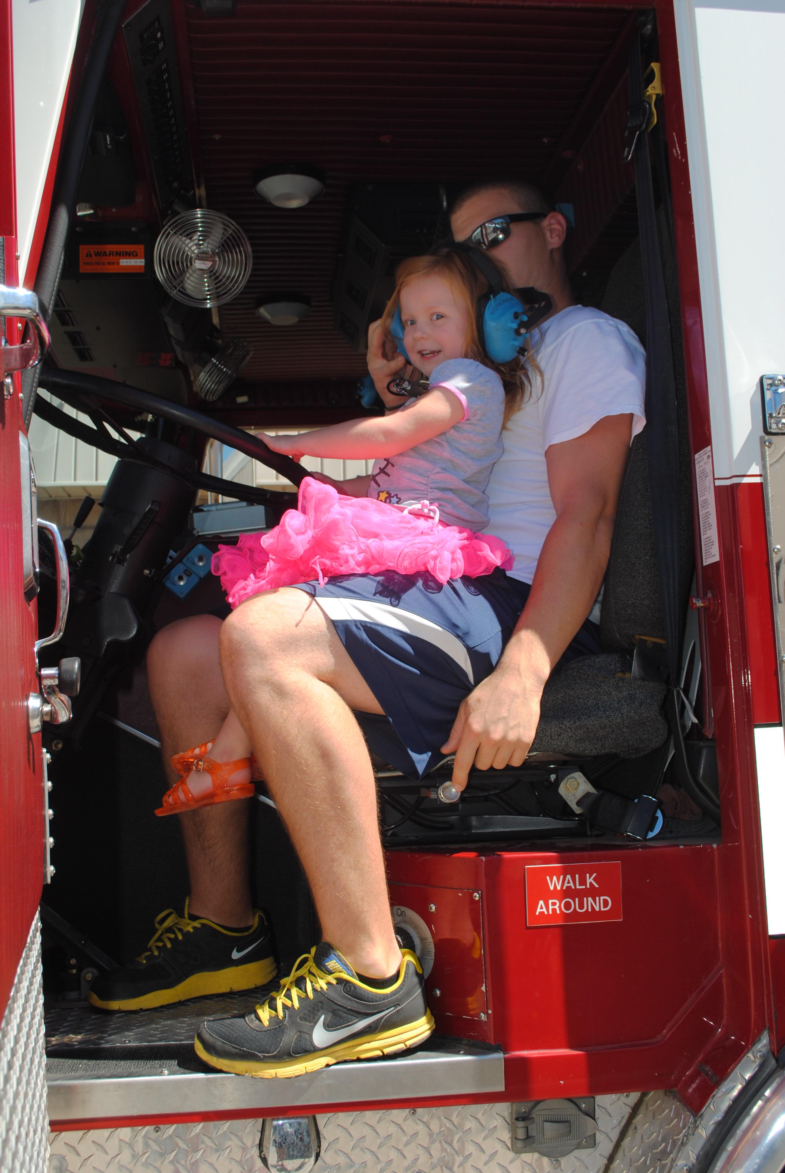 Firehouse 071